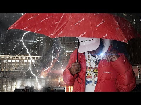Shy Glizzy - Handle the Truth (Quiet Storm)