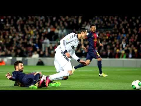 Real Madrid Vs Barcelona 3-1 (2013) HD Videos De Viajes