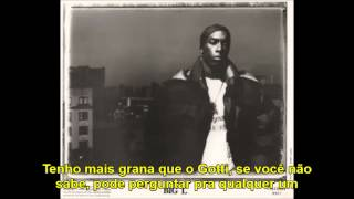 Big L - Put It On legendado