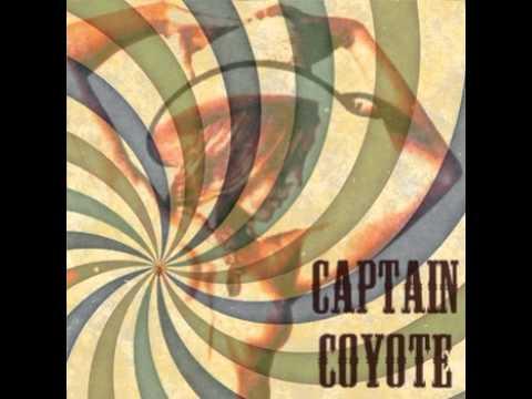 Captain Coyote - Nilbog