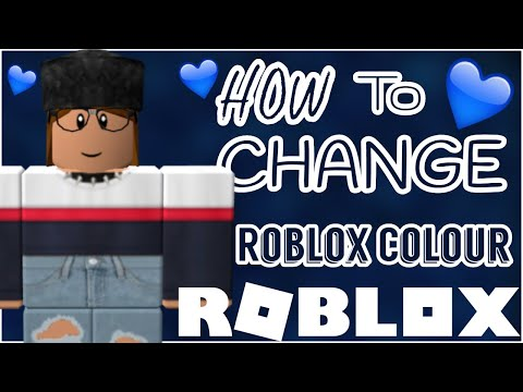 How To Change Your Roblox Background To Obc Gray Chrome Is Needed