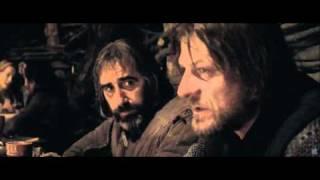 РУССКИЙ трейлер фильма «Черная смерть» -kinogeek.blogspot.com-
