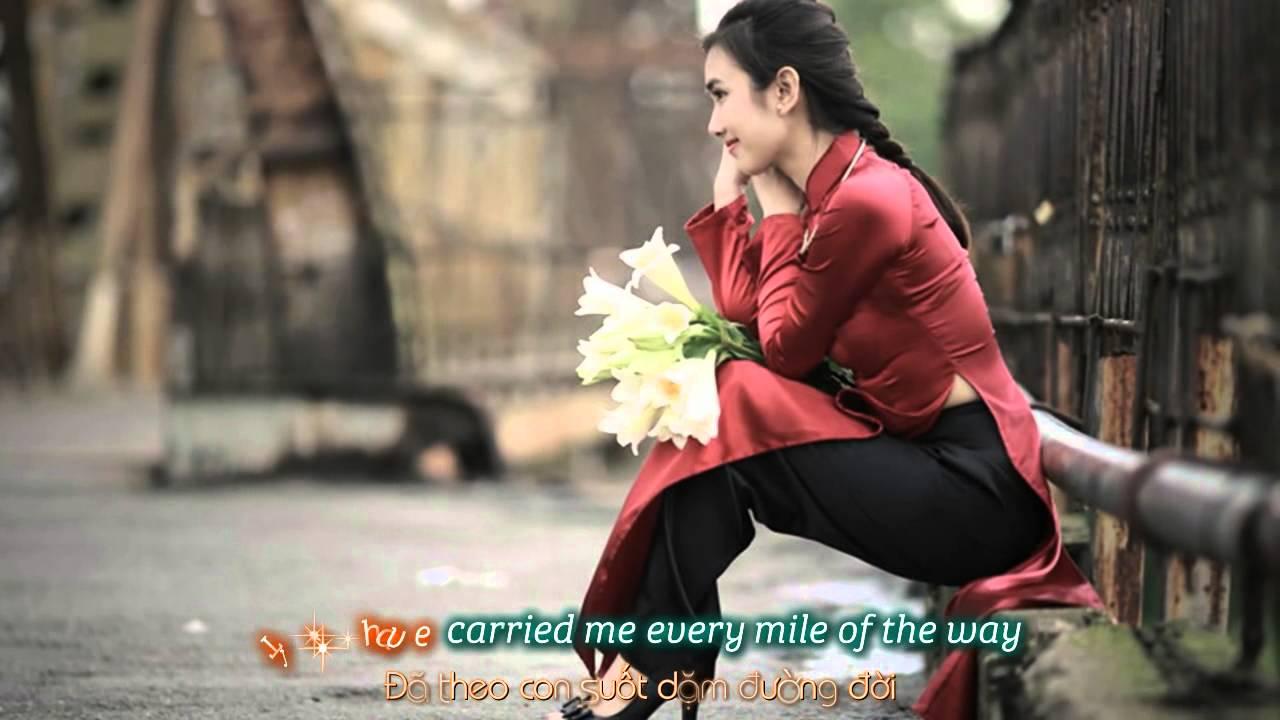 Hello Viet Nam║Pham Quynh Anh HD║Lyrics[HD Kara + Vietsub]