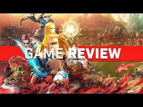 Hyrule Warriors: Age of Calamity Review | Destructoid Reviews