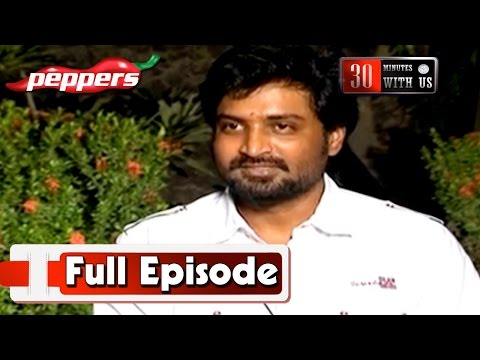 Interview with Kollywood Personalities - RJ, Anchor, Television & Film actor - Venilaa Veedu Senthil | 30 Minutes