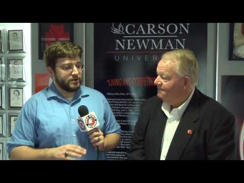 Carson-Newman Football: Mike Turner 2017 Signing Day 2-1-17
