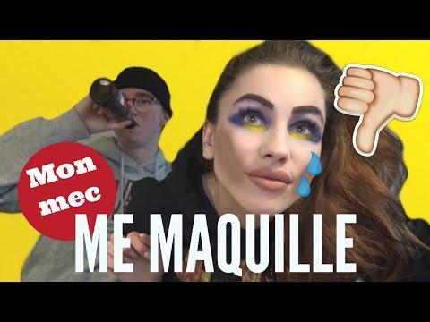 ÉPISODE 6: MON MEC ME MAQUILLE (feat. Jimmy Labeeu)