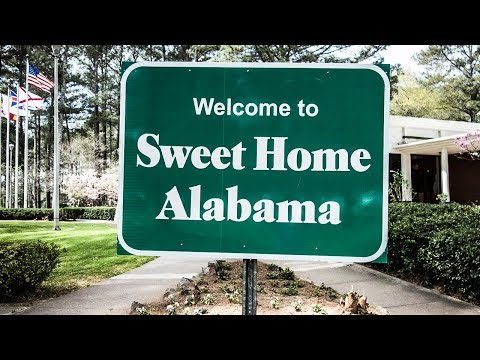 Alabama Has The Worst Poverty In Developed World According To UN Report