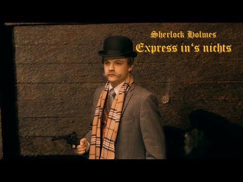 Sherlock Holmes - Express in's nichts
