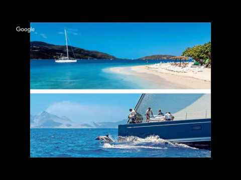 Swan a unique story through 50 years of yachting