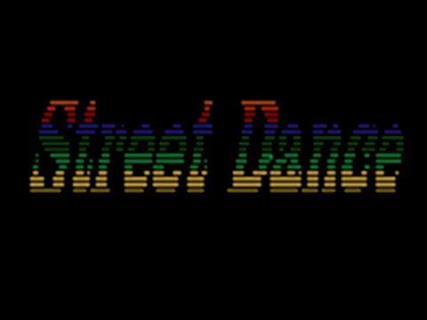 Bad Wei - Street Dance Soundtrack
