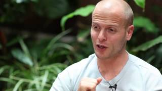 Tim Ferriss vs. Leo Babauta on Goals!