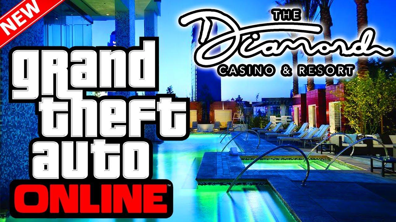 Gta 5 Casino Release Date