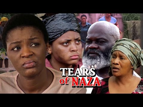 Tears Of Naza Season 1 - Chacha Eke 2018 Latest Nigerian Nollywood Movie Full HD | 1080p