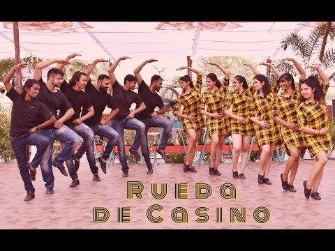 FRIDAY FUNDA | EP - 59 | Yo Vengo De Cuba By FClan (feat. Havana D' Primera) | Rueda De Casino