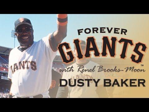 Forever Giants: Dusty Baker
