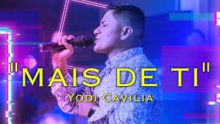 MAIS DE TI - YODI CAVILIA (Cover Israel Houghton) VOCATO