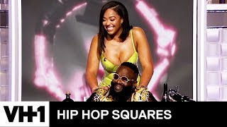 Any Squares Want to Be Rick Ross's Masseuse? & More Deleted Scenes | Hip Hop Squares