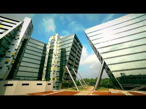 Technopark Trivandrum - Corporate Video - Future Lives Here