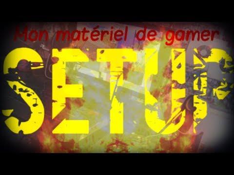 MON COIN GAMING !  ! - SETUP