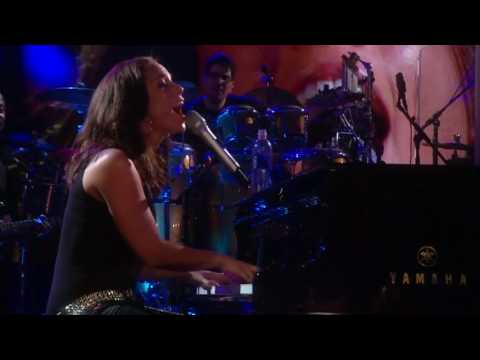 Alicia Keys feat  JayZ  Empire State of Mind