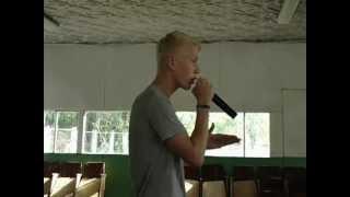БИТБОКС Первая любительская съемка(, 2012-08-28T20:18:20.000Z)