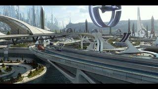 Земля будущего 2015 Трейлер на русском