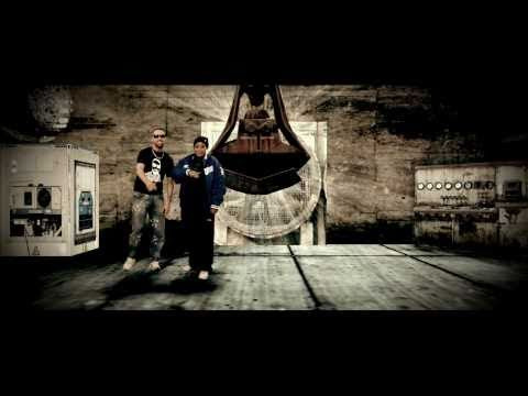 niZZa feat. Joe Rilla - Nizza-Shit / Die Drei