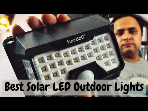 Solar Light for Outdoor   Hardoll Solar Light   Mayank Kharayat
