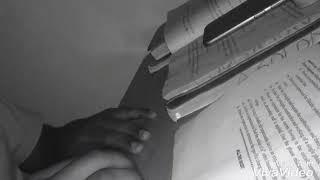 Raja rani chillena  cover  ft .  study  table. 