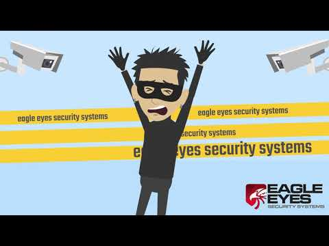 Advanced Security Solutions for Easy Monitoring of your Premises