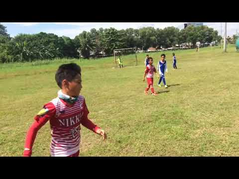 D'DS Christmas Football Festival 2017 Nikkei FC (2-0) Ateneo