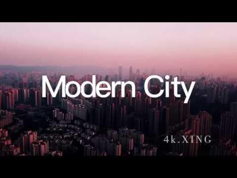 Modern City-Chongqing