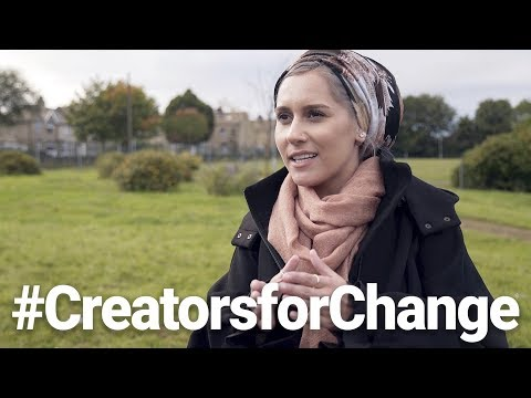 #YourAverageMuslim - Episode 4 (Muslim Women in Prison) | Creators for Change