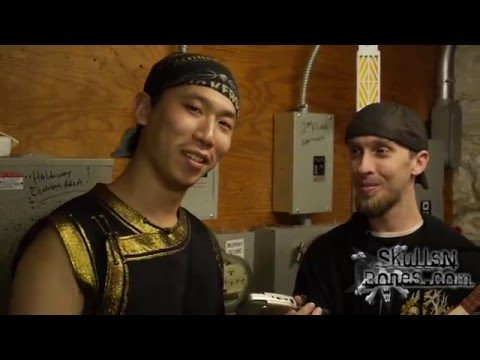 Tengger Cavalry: Nature Exclusive Interview By Metal Mark!