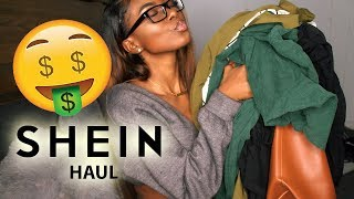 HUGE SHEIN TRY ON HAUL | 22 ITEMS FOR $142?!