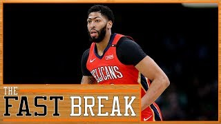 Nba Trade Rumors: How Does Anthony Davis Fit With The Lakers?