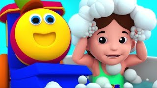 Nursery Rhymes & Songs for Babies | Cartoon Videos for Children
