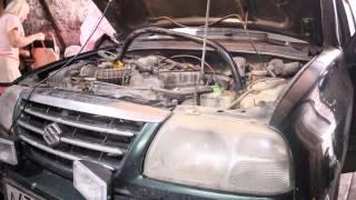 видео Почему дизелит двигатель?
