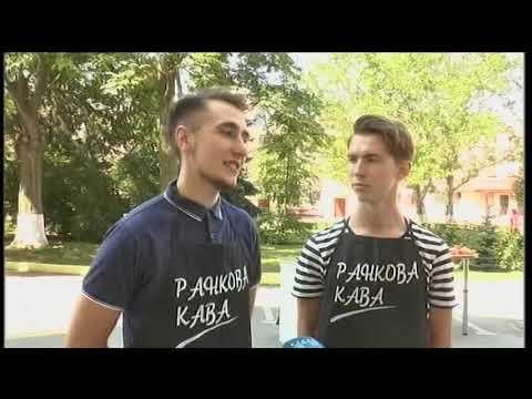 Канал Кіровоград: Готую сам