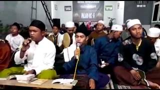 Download Video Saung Muhibbin Majlis Nurul Aulia MP3 3GP MP4