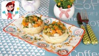 Zeytinyağlı Enginar Tarifi - Kevserin Mutfağı Yemek Tarifleri