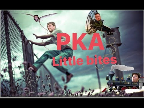 Taylor tale, Kyles sick son, PKA highlight #9