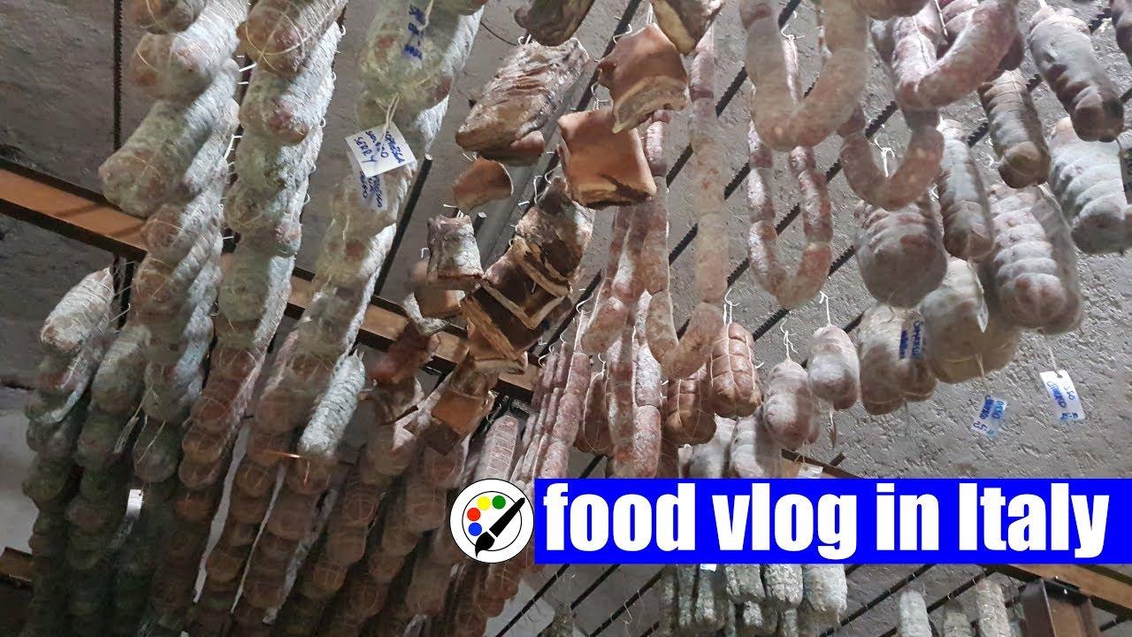 Street Food Blog in Italy  08487c1959