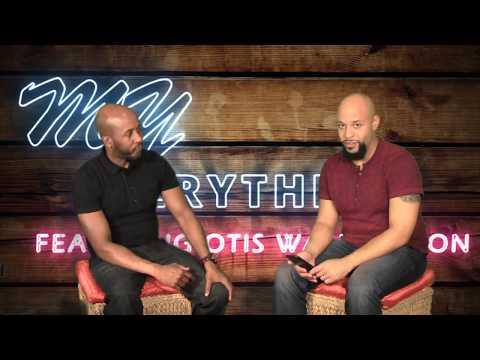 'My Everything' Interview: John Patrick Adams