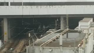Publication Date: 2018-10-25   Video Title: 黃頭火車(E44)長期停泊於火炭何東樓車廠