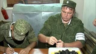 Военное троеборье