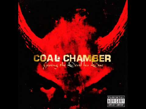 COAL CHAMBER Giving the Devil His Due
