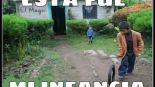SAN SEBASTIÁN HUEHUETENANGO