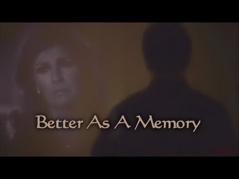 Better As A Memory By Kenny Chesney